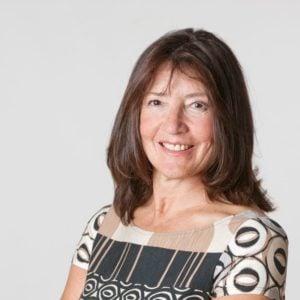 Dr. Maggie Laidlaw