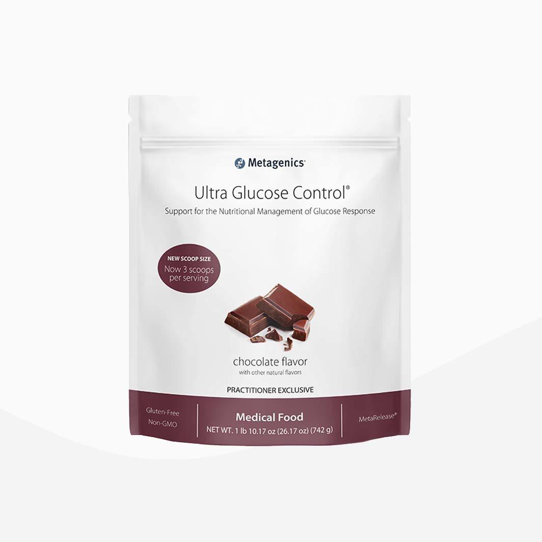 Ultra Glucose Control®