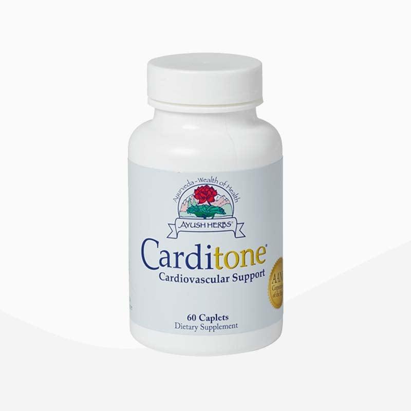 Cardiotone (Ayush Herbs)