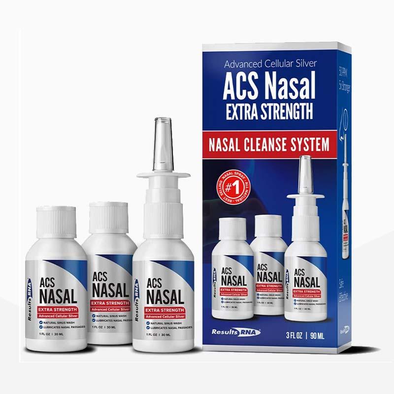 ACS Nasal Spray