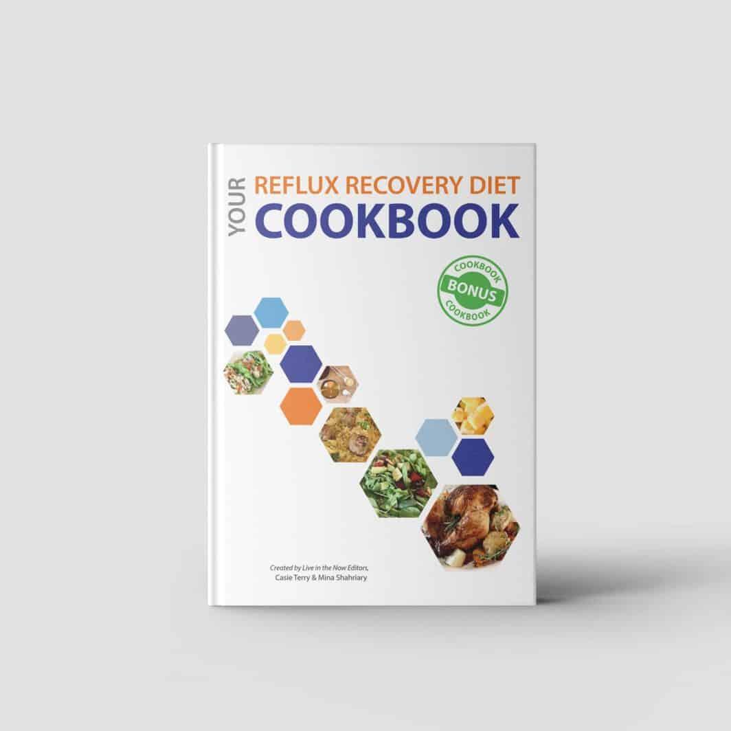 Acid Reflux Solution Cookbook