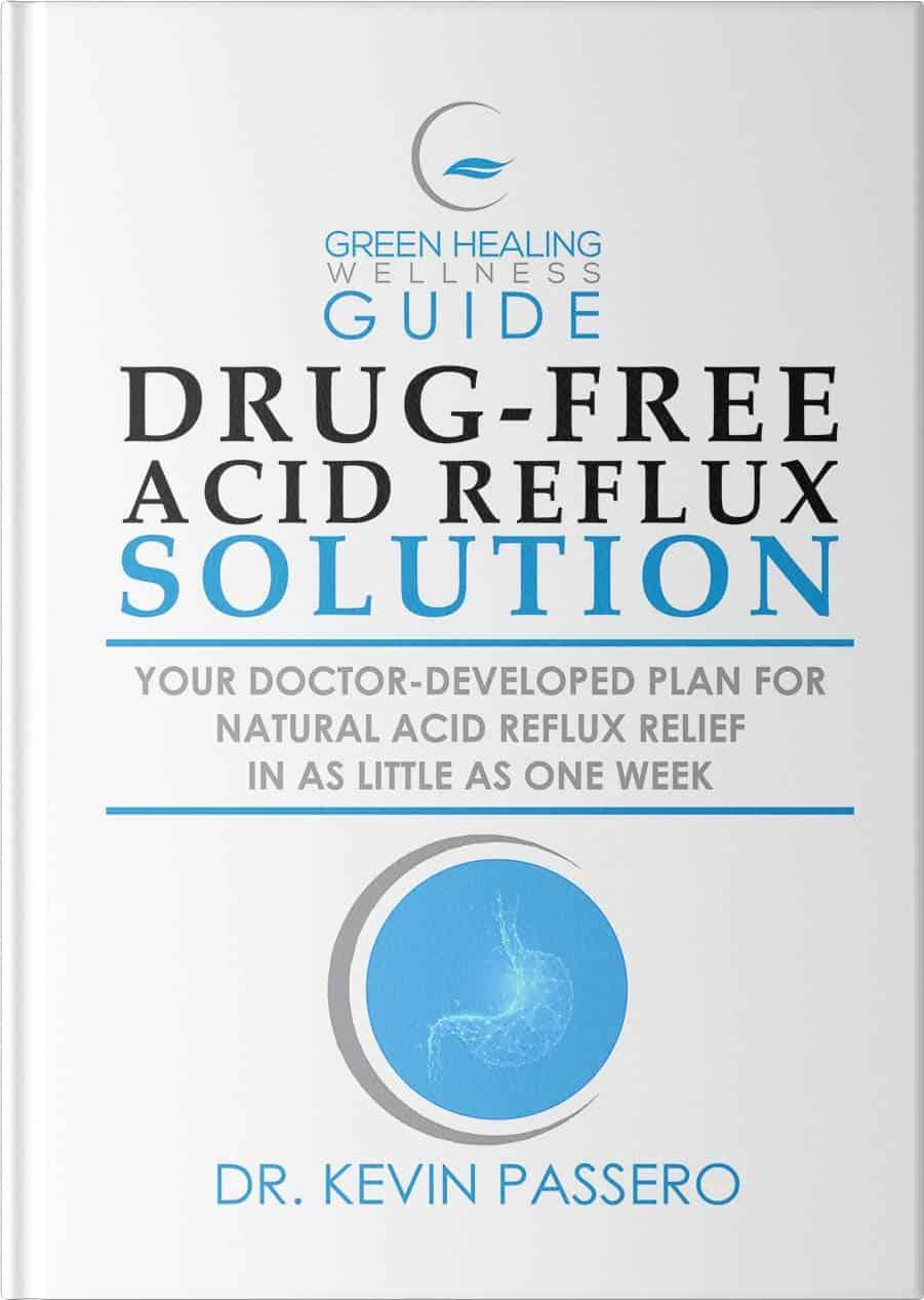 Drug Free Acid Reflux Solutio